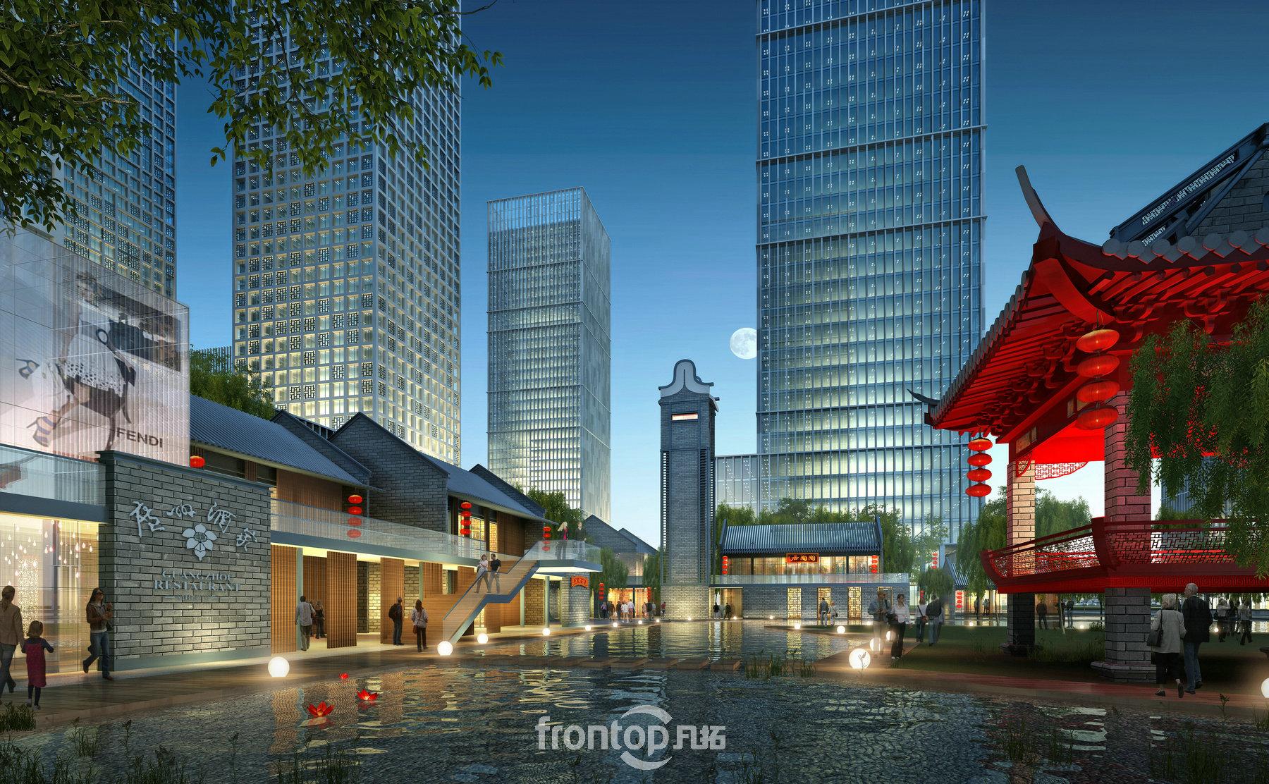 广州金融城 (1)