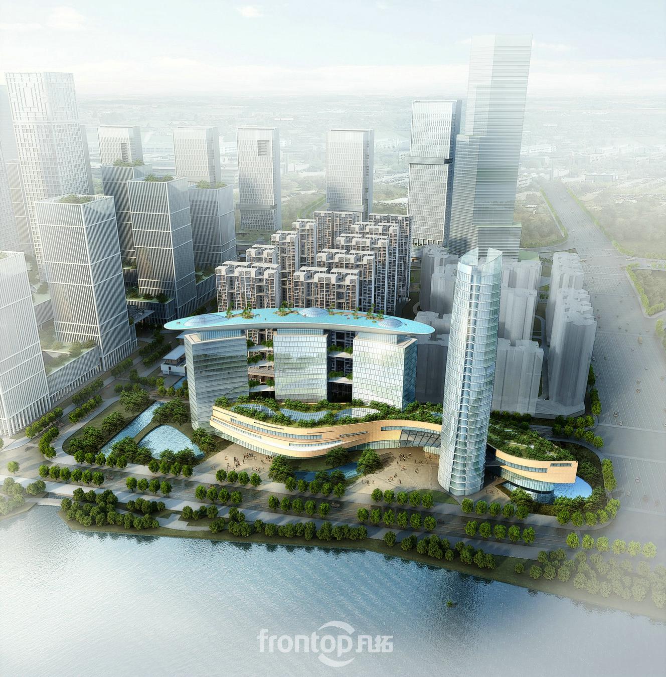 广州金融城 (2)