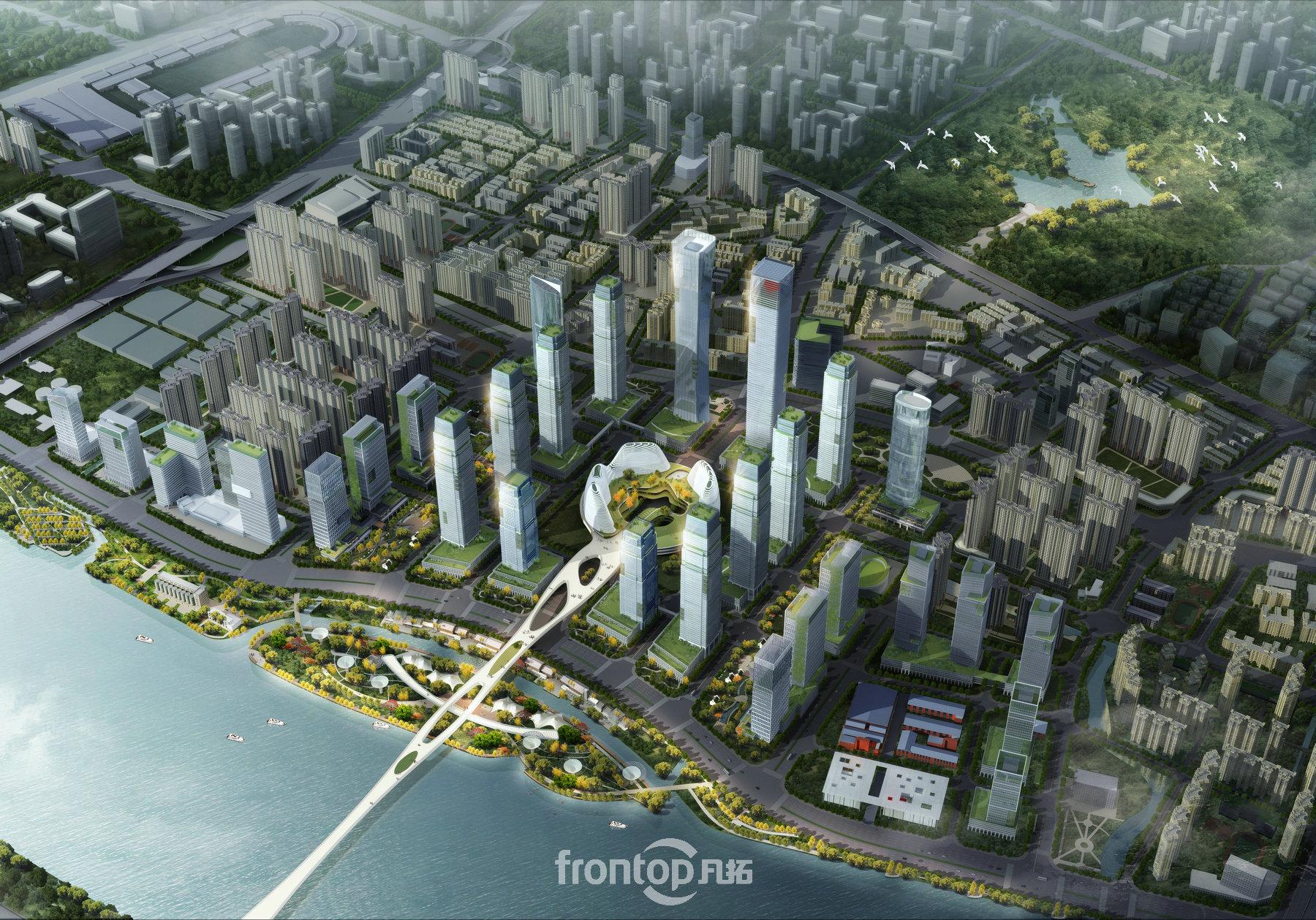 广州金融城 (3)
