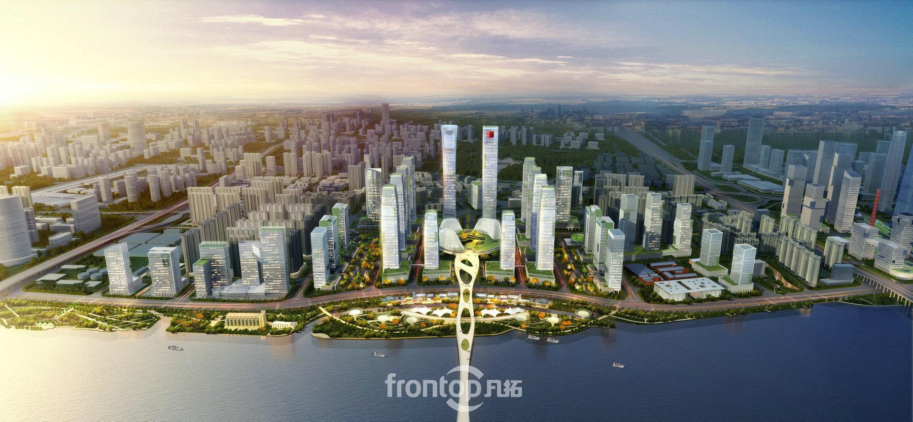 广州金融城 (4)