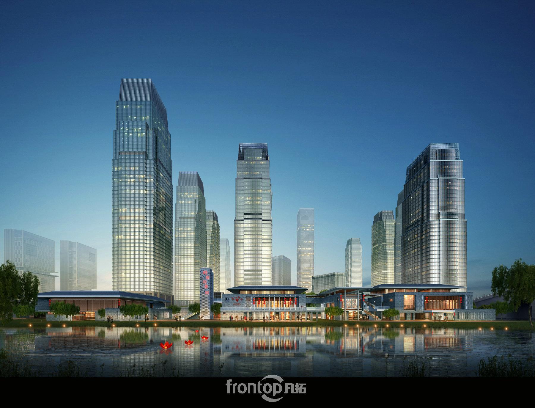 广州金融城 (5)