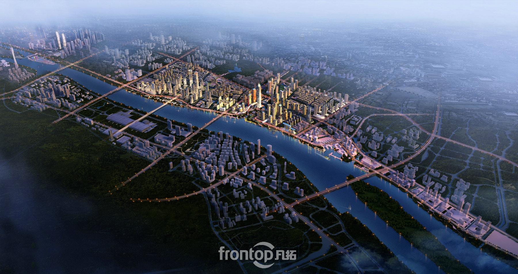 广州金融城 (7)