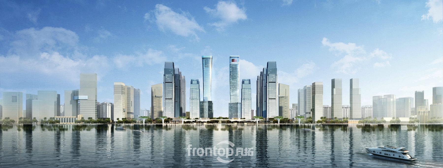 广州金融城 (9)